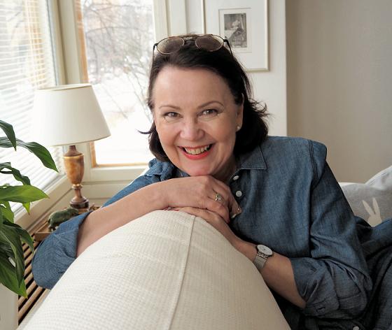 Hannele Eklund