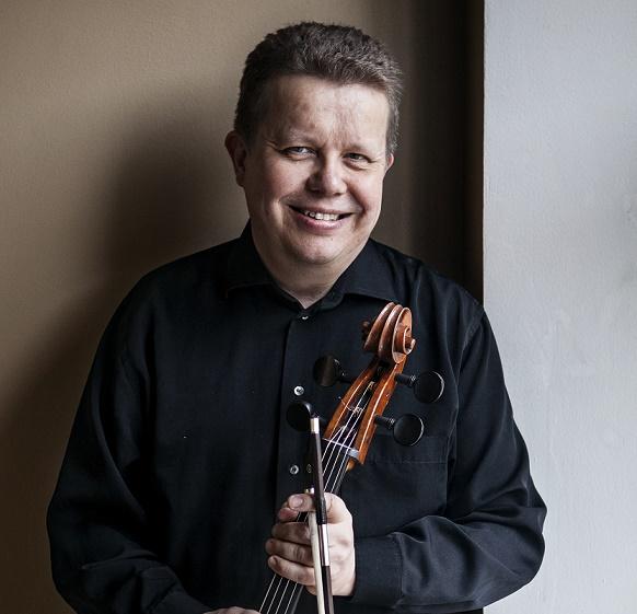 Lauri Pulakka -kuva