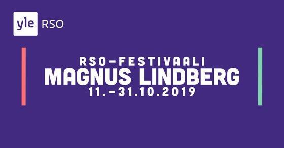 Magnus Lindberg festival