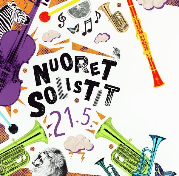 Nuoret solistit Oulu