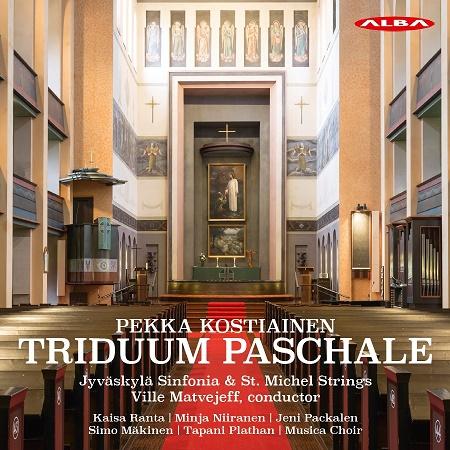 Triidum Paschale